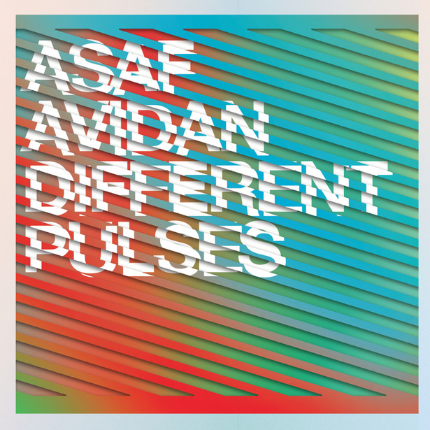 "Asafa Avidana ""Different Pulses"""