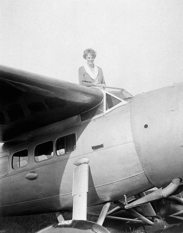 Amelija Erhart: Ni 75 godina nakon nestanka ne znaju se detalji o smrti čuvene pilotkinje