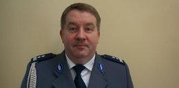 Szef policji ma kłopoty, bo bawił się z politykami PiS