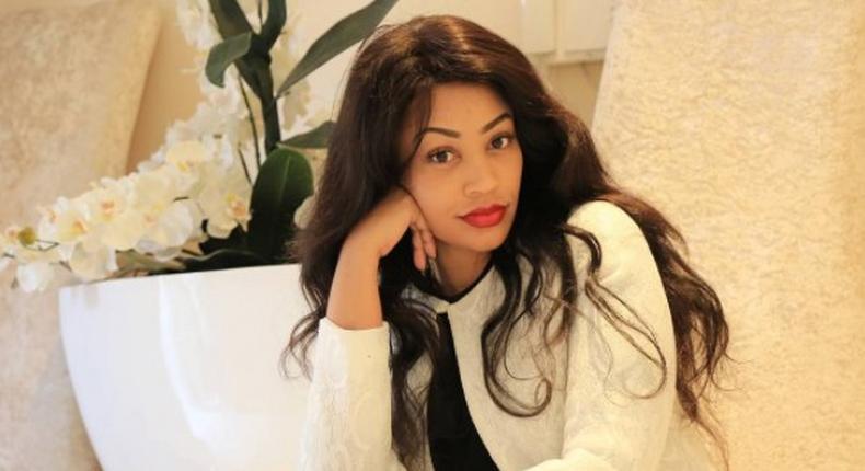 Zari Hassan hospitalized
