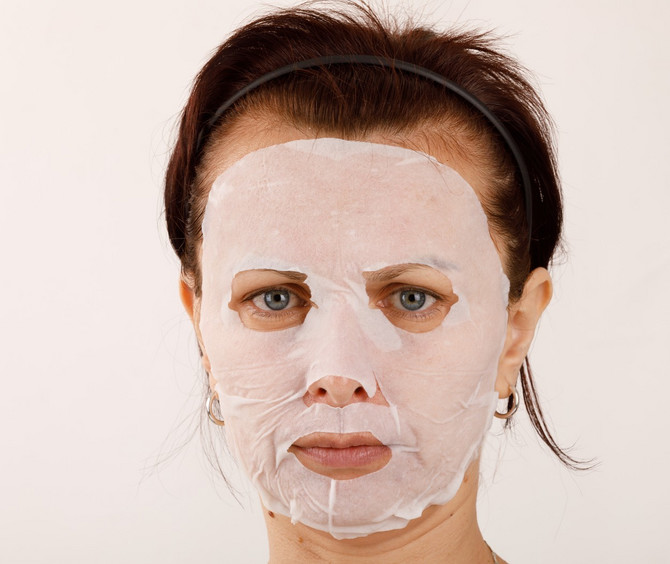 Gde čuvate maske?