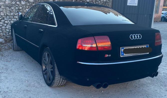 Plišani Audi