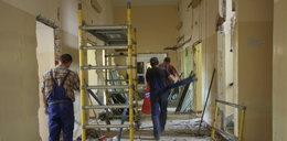 Wyremontują szpital dla dzieci