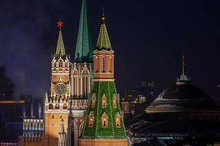 Rosja: Kreml testuje blokadę internetu