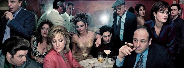 Rodzina Soprano (1999-2007)