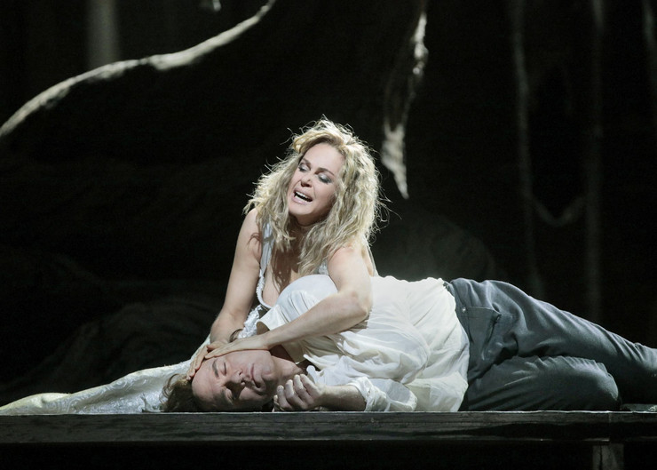 Rusalka - opera (2)