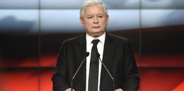 """Jarosław Kaczyński """"pomógł"""" Platformie?"""