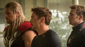 """""""Avengers: Czas Ultrona"""": Whedon znów na szczycie"""