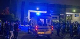 Eksplozja obok lotniska w Kairze. Zaatakowali terroryści?