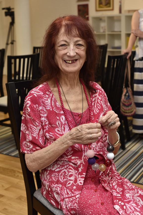 Slavka Todorović