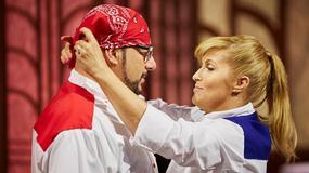 """Katarzyna Skrzynecka i Piotr Gąsowski uczestnikami """"Hell's Kitchen"""""""