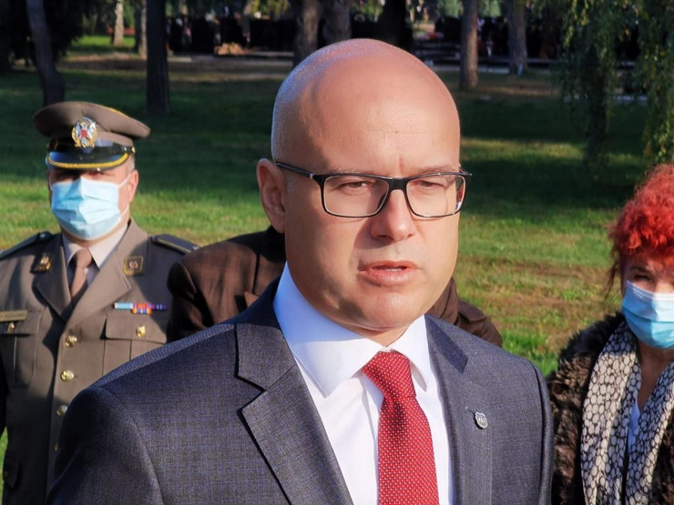 Miloš Vučević gradonačelnik Novi Sad