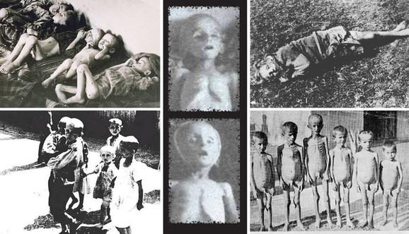 Žrtve stravičnih ustaških zločina bila su i nedužna deca