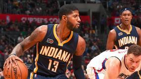 NBA sprawdzi, czy Paul George był nielegalnie kuszony przez Los Angeles Lakers