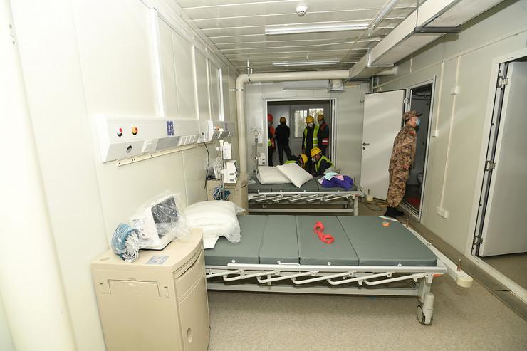 vuhan modularna bolnica 05 foto EPA SHEPHERD ZHOU