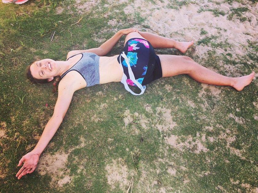 Prezenterka walczy o życie. Choroba dopadła ją w Rio