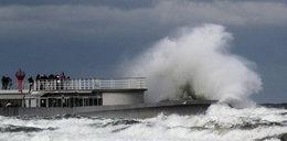 Nad Bałtykiem będzie groźnie. IMGW ostrzega!