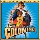 "Soundtrack - ""Austin Powers In Goldmember"""