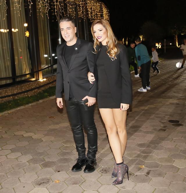 Željko i Jovana Joksimović