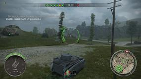 World of Tanks - tak wygląda jedna z najpopularniejszych gier na świecie w wersji beta na PlayStation 4