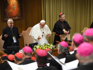 Summit On Child Sex Abuse Day 2 - Vatican