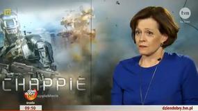 Sigourney Weaver zawstydziła Annę Wendzikowską - Flesz filmowy