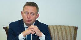 Wiceprezydent Warszawy ma koronawirusa