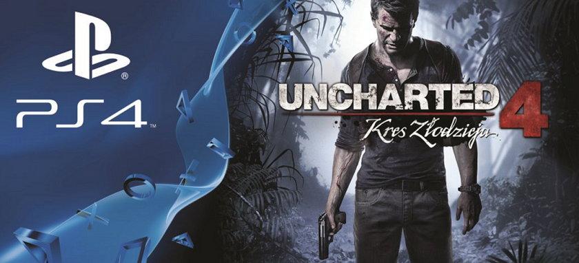Otwarte testy trybu multi Uncharted 4