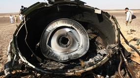 Rozpoczęła się analiza czarnych skrzynek rosyjskiego airbusa