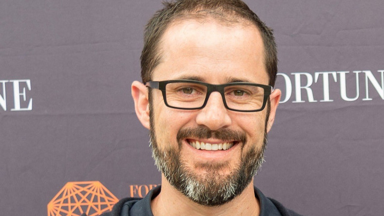 Medium CEO, Twitter co-founder and board member Evan Williams