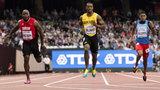 Wicemistrz olimpijski Yohan Blake. Woli opuścić igrzyska niż się zaszczepić