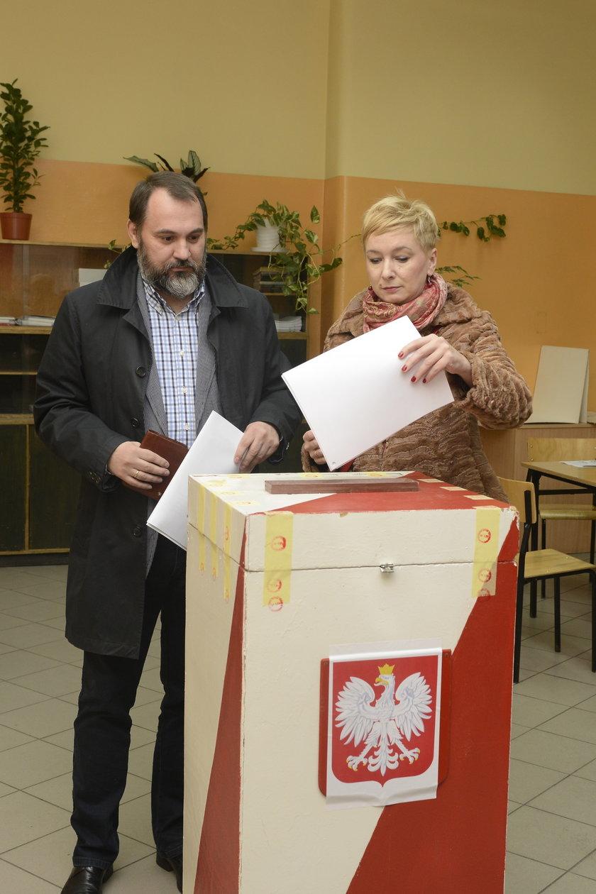 Wybory samorządowe we Wrocławiu 2014