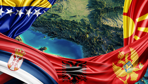 Zapadni Balkan