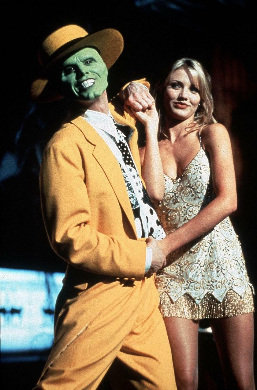 'The Mask' Movie Stills