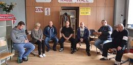 Pracownicy ośrodka zawiesili strajk