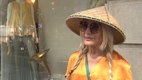 ISMEVALI SU JE KAD SE SKINULA U KUPAĆI, a sada je Verica Rakočević ŽESTOKO ODGOVORILA na prozivke! (VIDEO)