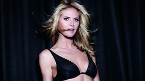 Heidi Klum w bieliźnie własnej marki. Spójrz na niesamowite ciało 43-letniej modelki!