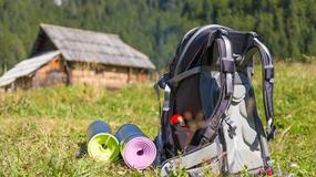 Duże plecaki turystyczne na kilkudniowe wędrówki