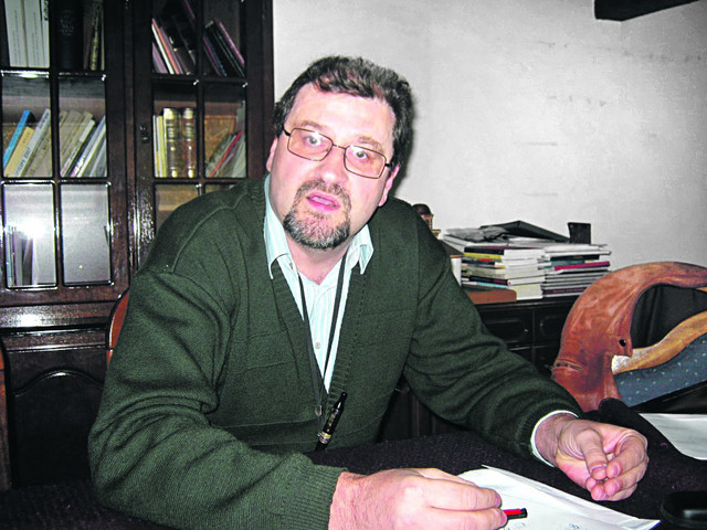 Istoričar dr Vladimir Krivošejev istraživao je posledice koje je ostavila španska groznica u Srbiji