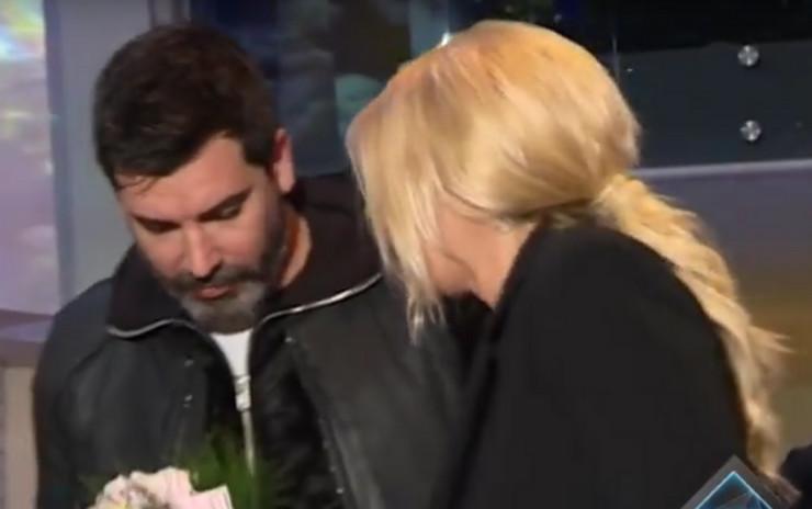 Nataša Bekvalac i Luka Lazukić