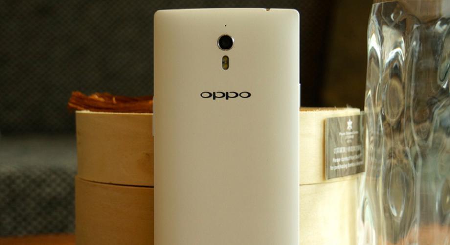 Test: Oppo Find 7a – starke Hardware, starker Preis