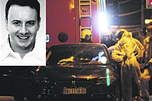LIKVIDACIJA BLAŽA ĐUROVIĆA Na optuženičkoj klupi Ivanov i Vesković