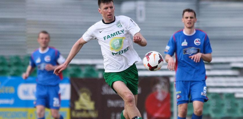 Grzegorz Rasiak zakończył karierę!