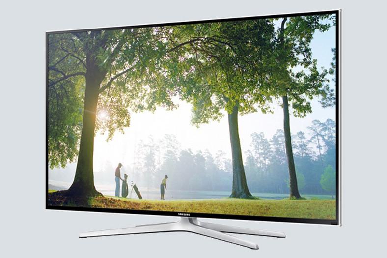 Bardzo dobryFantastyczny Test: telewizor Samsung UE506400 RI42