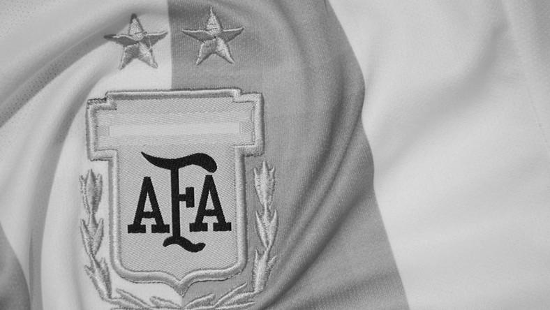 Koszulka reprezentacji Argentyny