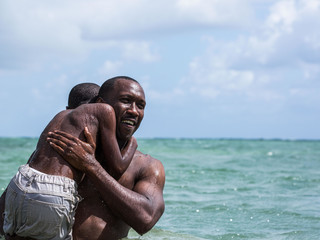 Moonlight, kadr z filmu