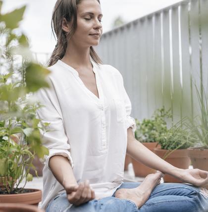 6 praktische Tipps für Meditations-Anfänger