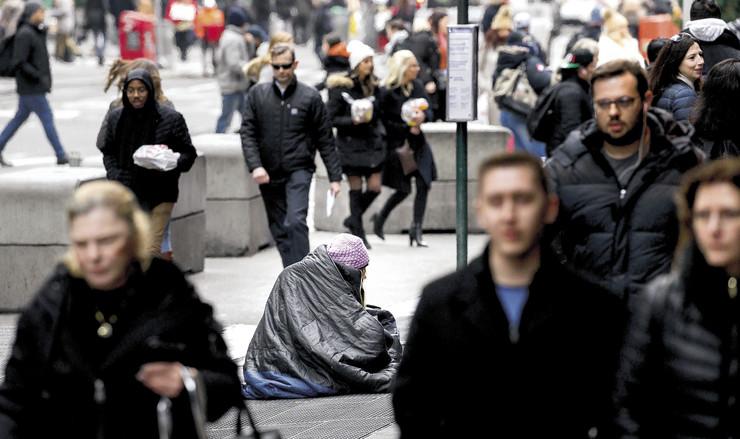 Nikad veća depresija: Desetine miliona Amerikanaca strahuje da će se dogoditi repriza krize iz tridesetih godina prošlog veka