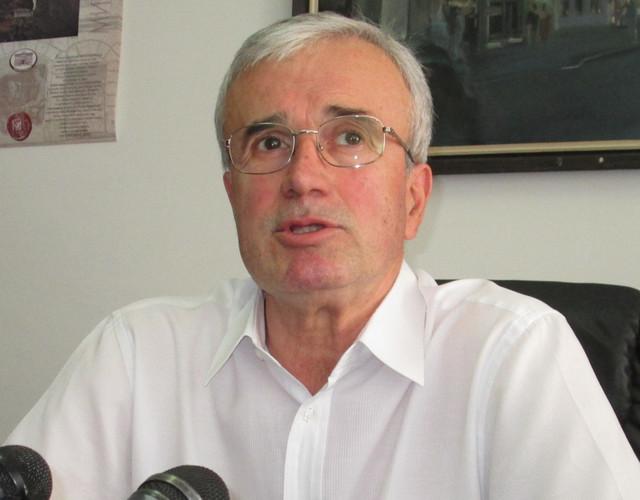 Ljubinko Đokić, pomoćnik gradonačelnika