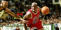 """Autor książki """"Życie"""" ujawnia prawdę o słynnym koszykarzu: Michael Jordan był tyranem!"""
